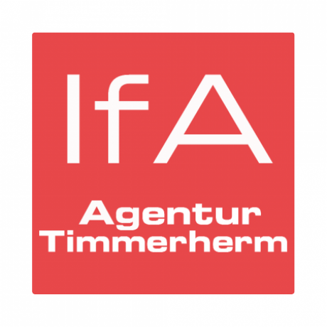 Gruppenlogo von Öffentliches IfA Forum