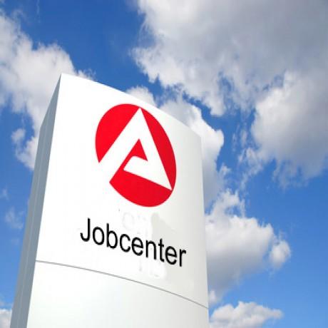 Gruppenlogo von Jobcenter